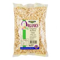 Pureharvest Organic Rolled Oats