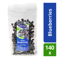 Harvest Fields Dried Fruit - Blueberries