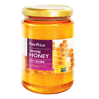 FairPrice 100% Pure Honey
