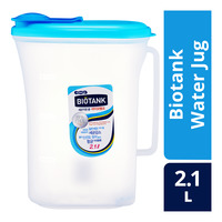 Komax Biotank Water Jug