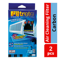 3M Filtrete Air Cleaning Filter - Carbon