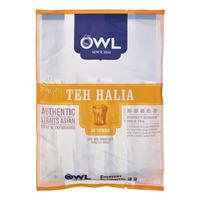 Owl Tea Halia Instant Ginger Milk Tea 20 x 17G