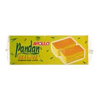 Apollo Layer Cake - Pandan