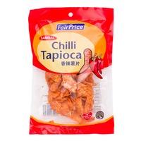 FairPrice Snacks - Chili Tapioca (Sambal)