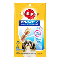 Pedigree Dentastix Dog Treat - Small Dogs