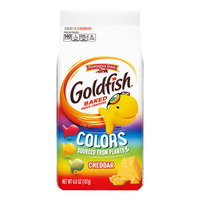 Pepperidge Farm Goldfish Baked Snack Crackers - Colors