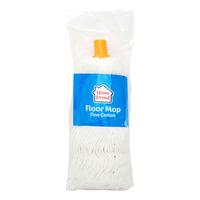 HomeProud Floor Mop Head - Fine Cotton