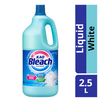 Kao Bleach Liquid - White