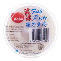 BoBo Fish Paste