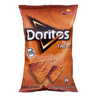 Doritos Tortilla Chips - Taco