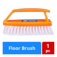 HomeProud Floor Brush