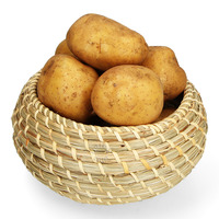 Nature's Best Brastagi Potatoes - Hertha (Washed)