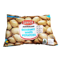 Sumich Australia Washed Baby Potatoes