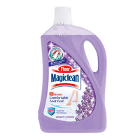 Magiclean Floor Cleaner - Aromatic Lavender