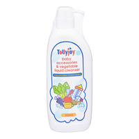 Tollyjoy Baby Liquid Cleanser - Accessories & Vegetable 900ML