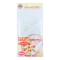 Okashi-Chubou Nylon Icing Bag (34 x 26cm)