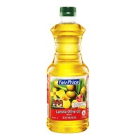 FairPrice Canola Olive Blend Oil