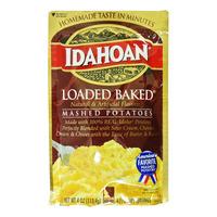 Idahoan Instant Mashed Potatoes - Loaded Baked