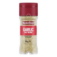 MasterFoods Spices - Garlic Salt