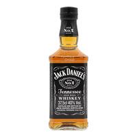 Jack Daniel's Bourbon Whisky