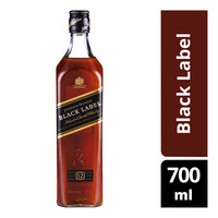 Johnnie Walker Scotch Whisky - Black Label