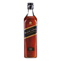 Johnnie Walker Scotch Whisky - Black Label