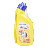 FairPrice Anti-Bacterial Toilet Cleaner - Lemon