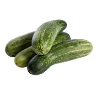 Budget Cucumber