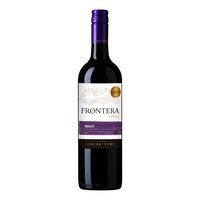 Concha Toro Frontera Red Wine - Merlot