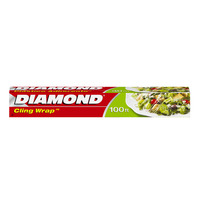 Diamond Cling Wrap (30m)