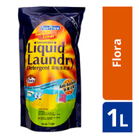 FairPrice Anti-Bacterial Concentrated Liquid Detergent - Flora
