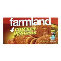 Farmland Chicken Burger - Original