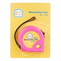 HomeProud Measuring Tape (5m)