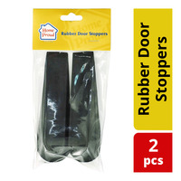HomeProud Rubber Door Stoppers