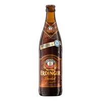 Erdinger Weissbrau Bottle Beer - Dunkel (Dark)
