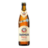 Erdinger Weissbrau Bottle Beer - Weissbier