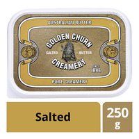 Golden Churn Spreadable Butter - Salted