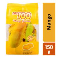 Lot 100 Gummy - Mango