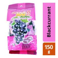 Lot 100 Gummy - Blackcurrant