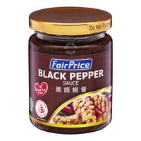 FairPrice Sauce - Black Pepper