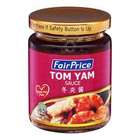 FairPrice Sauce - Tom Yum