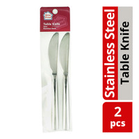 HomeProud Stainless Steel Table Knife