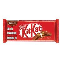 Nestle Kit Kat 2 Finger Chocolate Bar - Milk