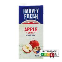 Harvey Fresh UHT Carton Juice - Apple