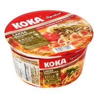 Koka Instant Bowl Noodles - Laksa Singapura