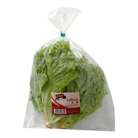 Chef Lettuce