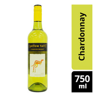 Yellow Tail White Wine - Chardonnay