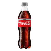 Coca-Cola Bottle Drink - Light