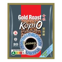 Gold Roast Kopi O - Kosong