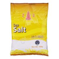 Pagoda Sea Salt - Fine